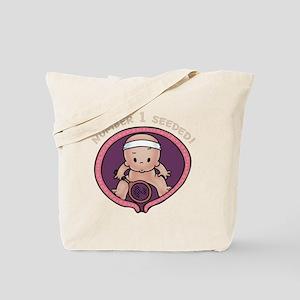 womb-tennis-DKT Tote Bag