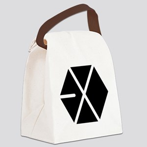 EXO Canvas Lunch Bag