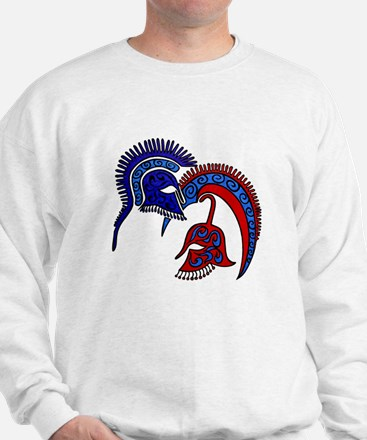 Mighty Titans Sweater