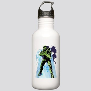 Assassin's Tomahawk Stainless Water Bottle 1.0L