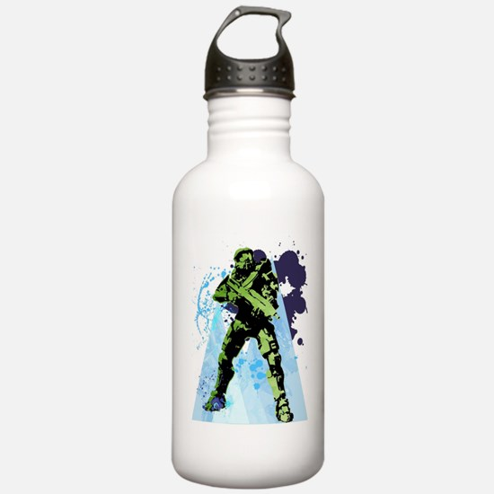 Assassin's Tomahawk Water Bottle