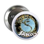 "This Side of Sanity 2.25"" Button (100 pack)"