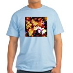The Orchid Galaxy Light T-Shirt
