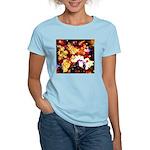 The Orchid Galaxy Women's Light T-Shirt