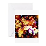 The Orchid Galaxy Greeting Cards (Pk of 10)
