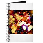 The Orchid Galaxy Journal