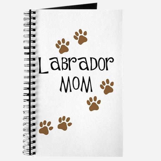 Labrador Mom Journal