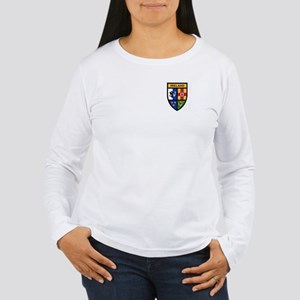Ireland Women's Long Sleeve T-Shirt