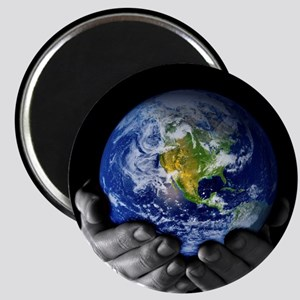 Precious Earth Magnet