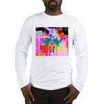 HRHSF Digital Butterfly Long Sleeve T-Shirt