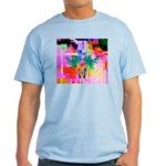 HRHSF Digital Butterfly Light T-Shirt