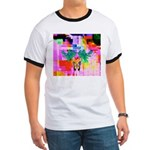 HRHSF Digital Butterfly Ringer T