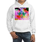 HRHSF Digital Butterfly Hooded Sweatshirt