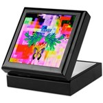 HRHSF Digital Butterfly Keepsake Box