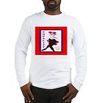 SisterFace Equality Print Long Sleeve T-Shirt