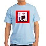 SisterFace Equality Print Light T-Shirt