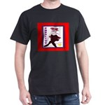 Sisterface Equality Print Dark T-Shirt