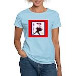 SisterFace Equality Print Women's Light T-Shirt
