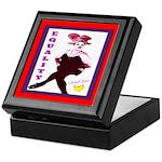 SisterFace Equality Print Keepsake Box