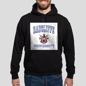 RADCLIFFE University Sweatshirt