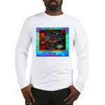 Minister SisterFace Graphic Long Sleeve T-Shirt