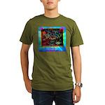 Minister SisterFace Graphic Organic Men's T-Shirt