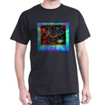 Minister SisterFace Graphic Dark T-Shirt
