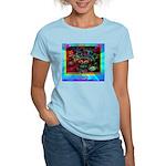 Minister SisterFace Graphic Women's Light T-Shirt