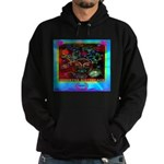 Minister SisterFace Graphic Hoodie (dark)