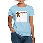 Gingerbread Man Women's Light T-Shirt