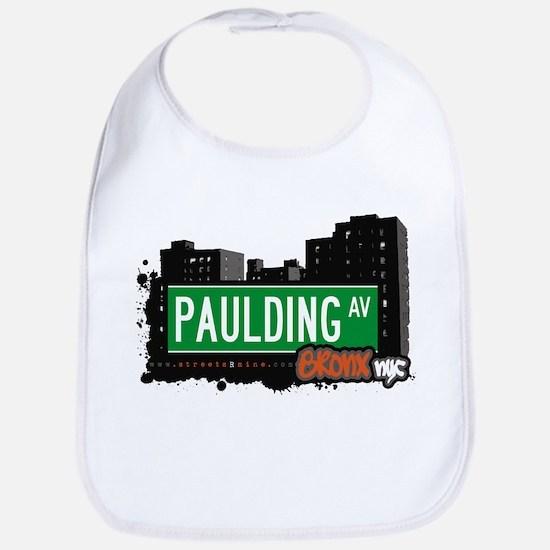 Paulding Av, Bronx, NYC  Bib