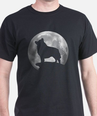 Cute Animal dog T-Shirt