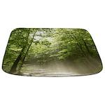 Spring Forest Mist Bathmat