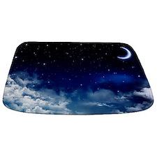 Silent Night Bathmat