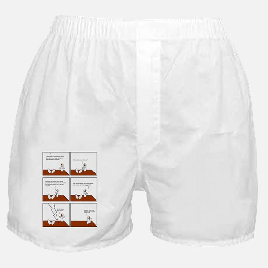 being moses Boxer Shorts