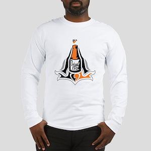 Octane Logo Long Sleeve T-Shirt