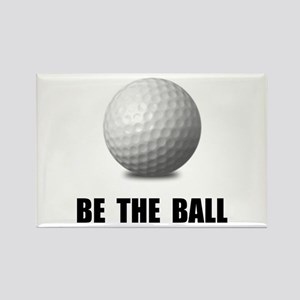Be Ball Golf Magnets