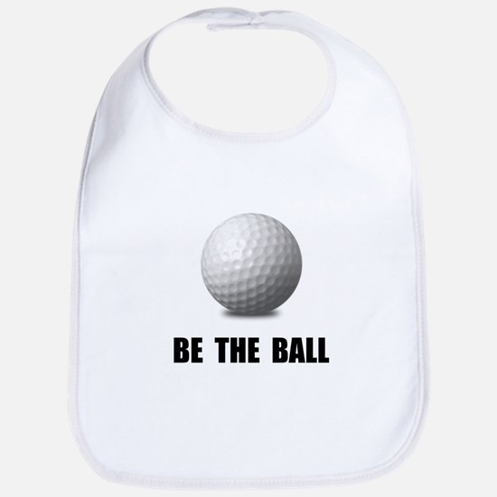 Be Ball Golf Bib