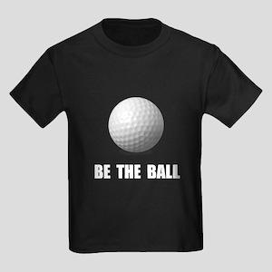 Be Ball Golf T-Shirt