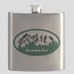 Berkshire East State Park Flask