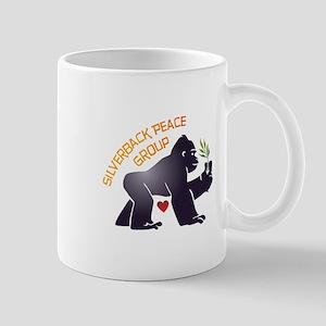 SPG Logo Mugs