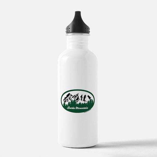Burke Mountain State Park Sports Water Bottle