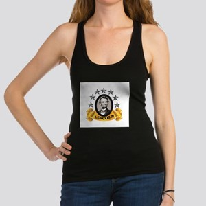 arch of abe Tank Top
