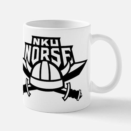 NKU Norse Mug