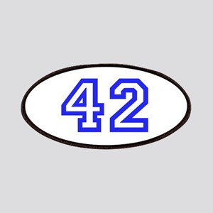 #42 Patches