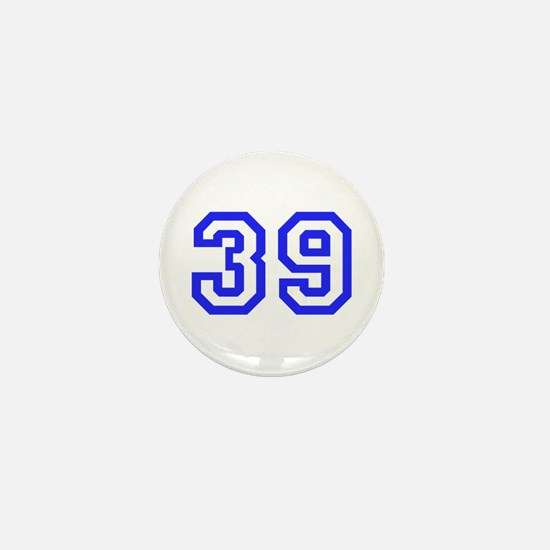 #39 Mini Button