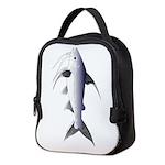 Gafftopsail Sea Catfish c Neoprene Lunch Bag