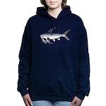 Gafftopsail Sea Catfish c Hooded Sweatshirt