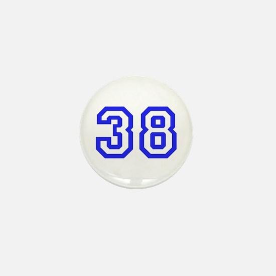 #38 Mini Button