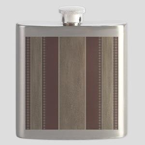 WESTERN PILLOW  40 Flask